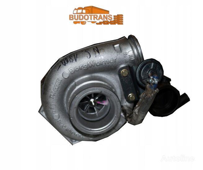 new (13951013061) engine turbocharger for DAF 105 truck