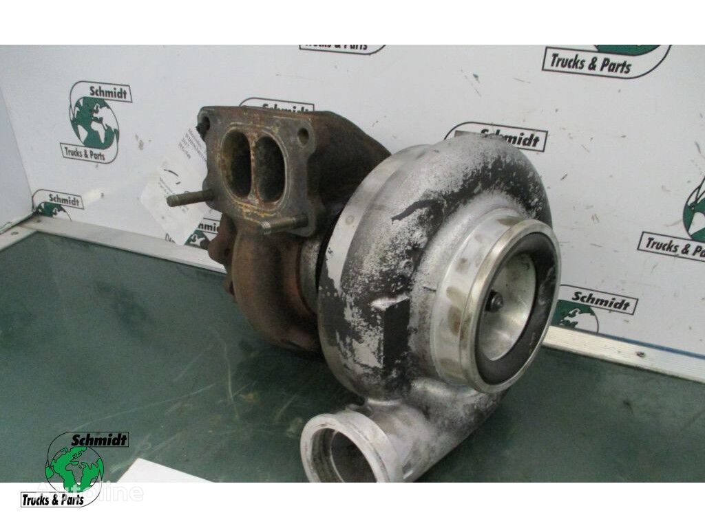 engine turbocharger for MERCEDES-BENZ Actros MP4 truck