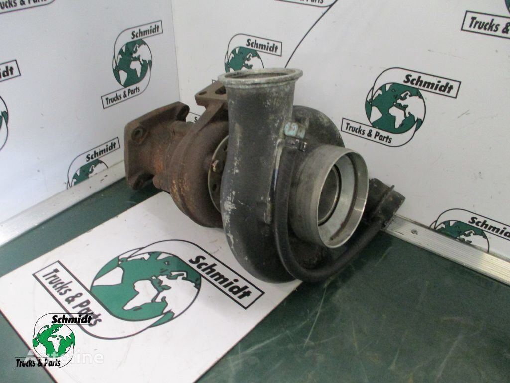 (4037026) engine turbocharger for IVECO truck