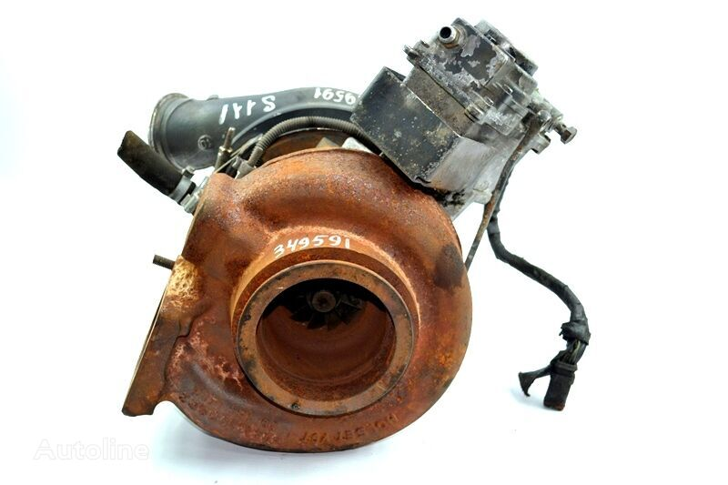 engine turbocharger for SCANIA P G R T-series (2004-) truck