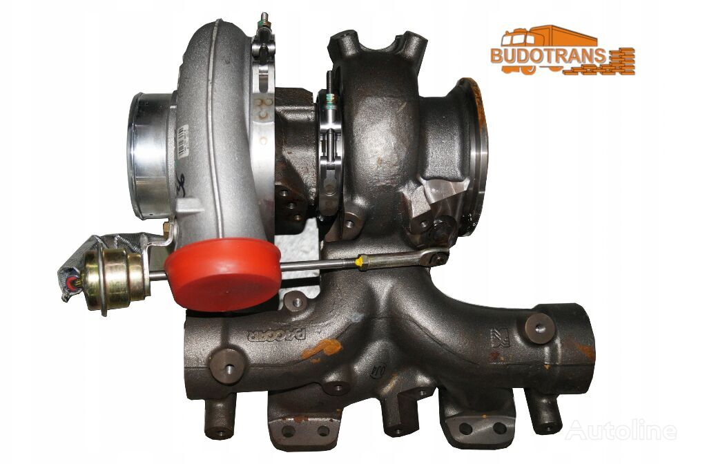 new BORGWARNER 23K12-0041 (1830547) engine turbocharger for DAF 105 truck