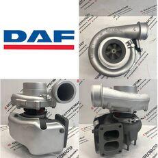 GARRETT GT4294 (1319282) engine turbocharger for DAF 95XF euro 2 tractor unit