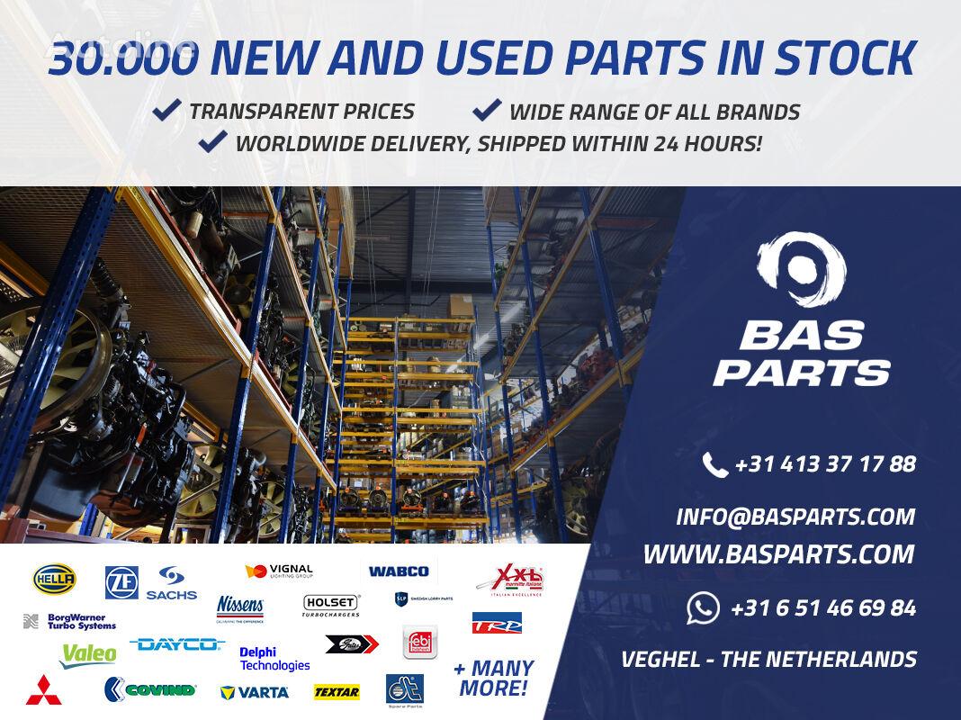 HOLSET Turbo engine turbocharger for bus