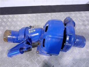 PEGASO Turbo engine turbocharger for truck