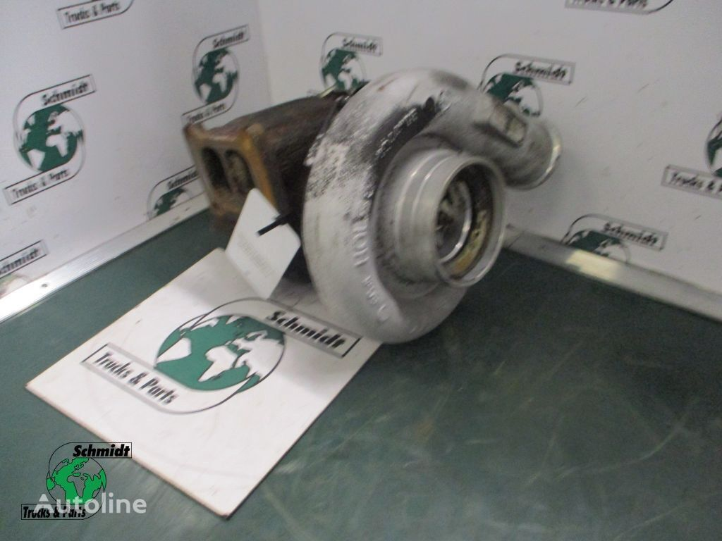 VOLVO Turbo (21989961) engine turbocharger for VOLVO FH 13 truck