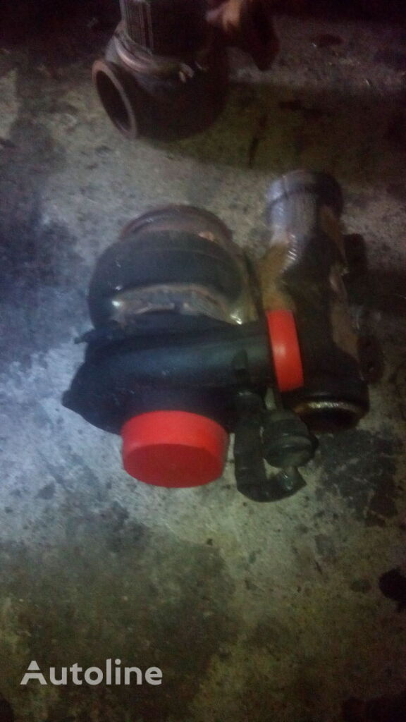 DAF engine turbocharger for DAF 105 tractor unit