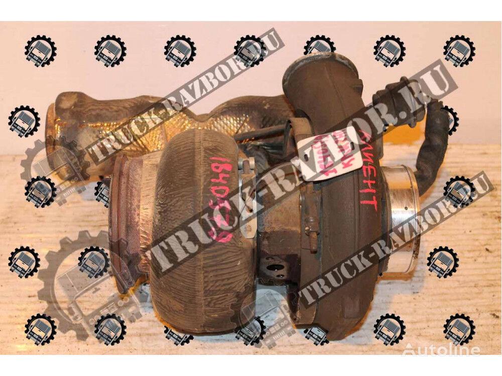 DAF engine turbocharger for DAF tractor unit