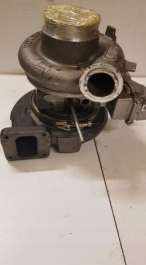 DAF HOLSET 500VG (1897923) engine turbocharger for DAF XF 106 tractor unit