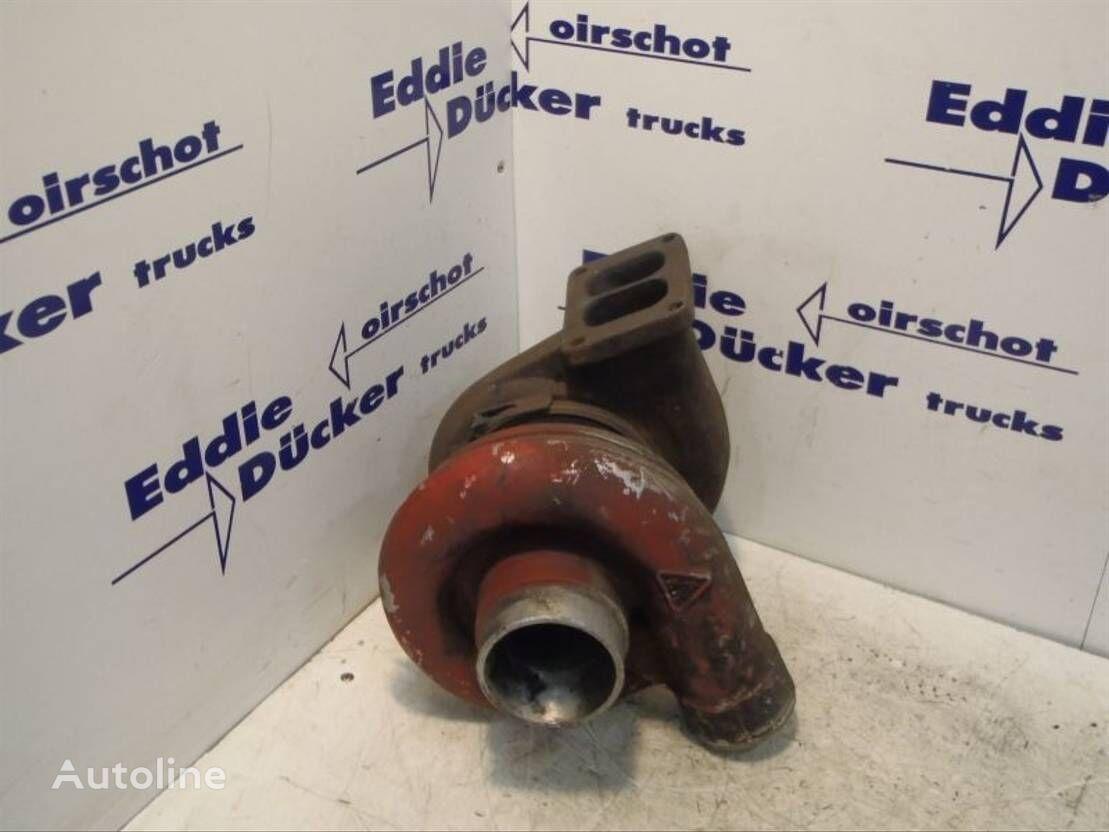 DIV. TURBO KKK 7087 engine turbocharger for truck