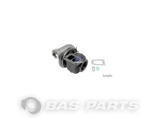 DT SPARE PARTS engine turbocharger for truck