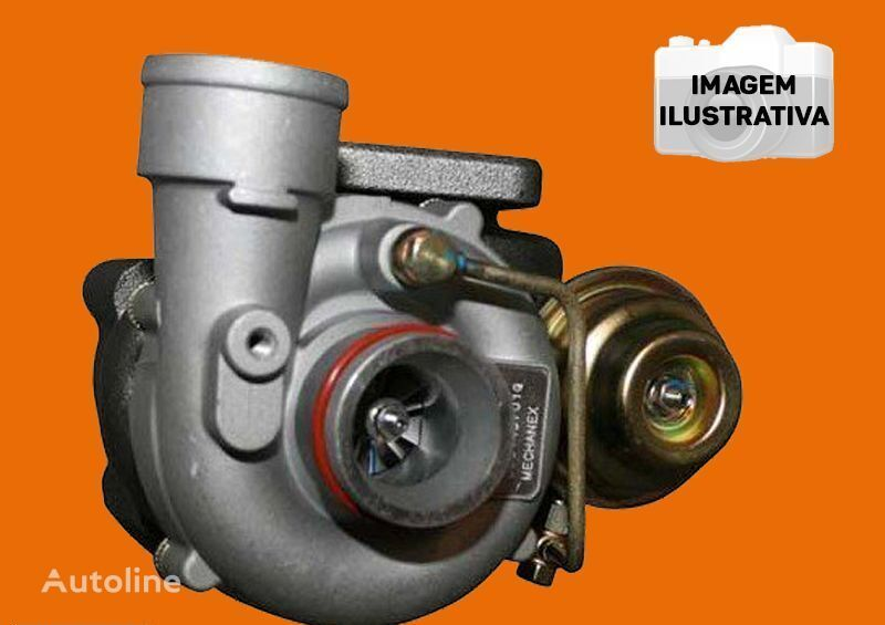GT1749 engine turbocharger for RENAULT  Espace 2.2DT automobile