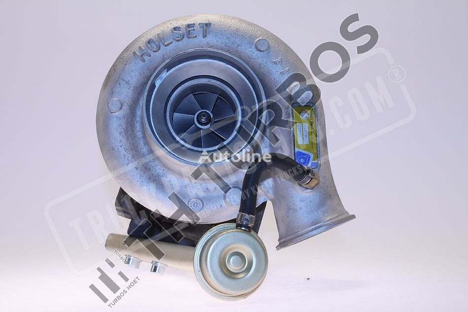 new HOLSET (3597181) engine turbocharger for IVECO truck
