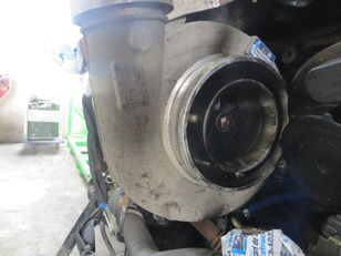 MERCEDES-BENZ (ME07/28) engine turbochargers for MERCEDES