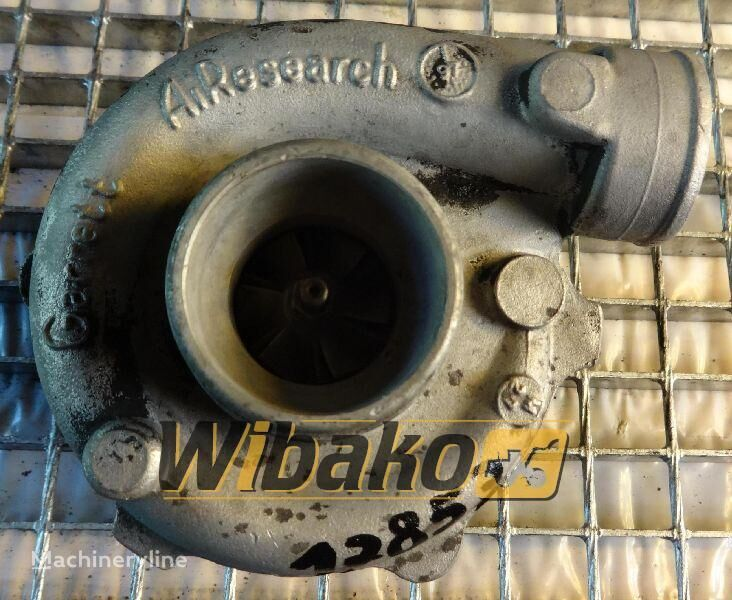 PERKINS 2674A076 engine turbocharger for ETEC 816 other construction equipment