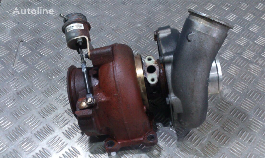 SCANIA (2260317) engine turbocharger for SCANIA S truck