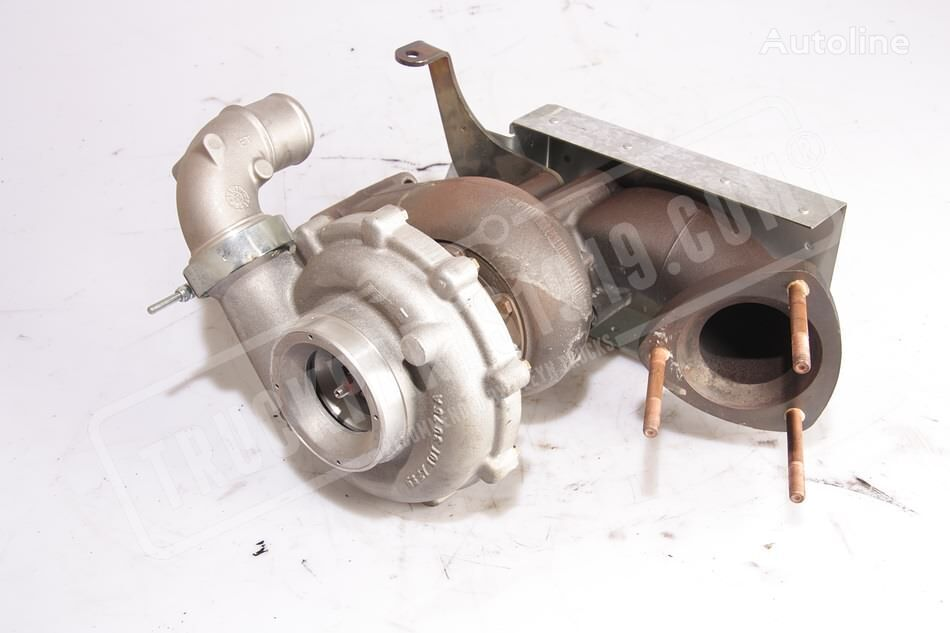 TRUCKPARTS1919 (53279707193) engine turbocharger for truck