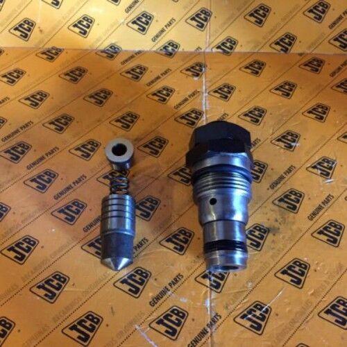 engine valve for JCB 3CX, 4SH backhoe loader