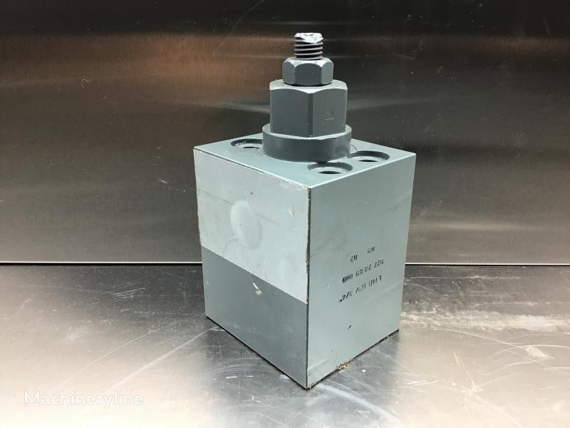 (9277889) engine valve for LIEBHERR R934B/R944/R944B  excavator