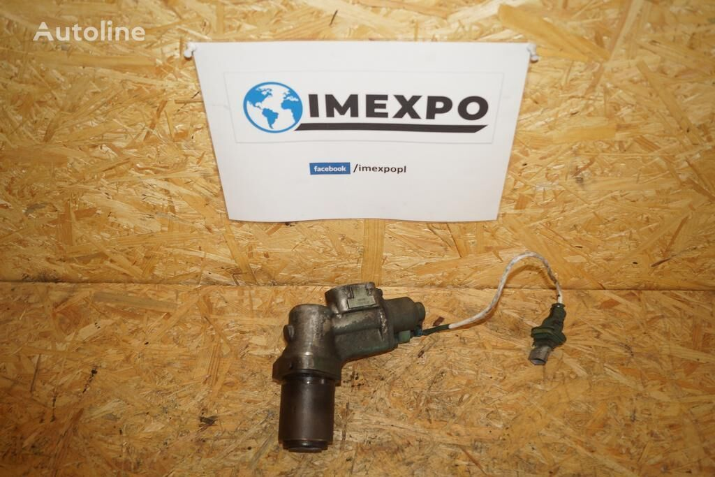 engine valve for VOLVO FH4 / RENAULT T tractor unit