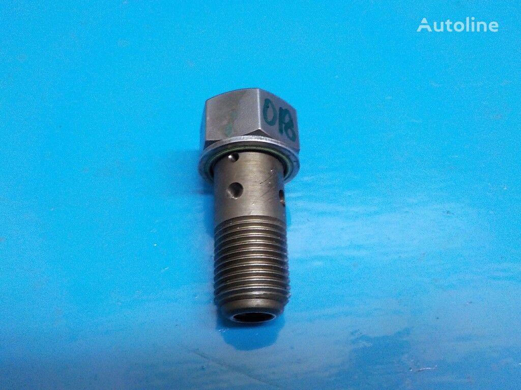 VOLVO toplivnyy obratnyy engine valve for truck