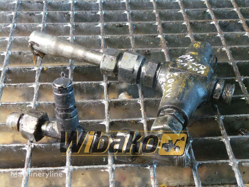 BOSCH 0532002005441 engine valve for VOLVO BM4600B excavator