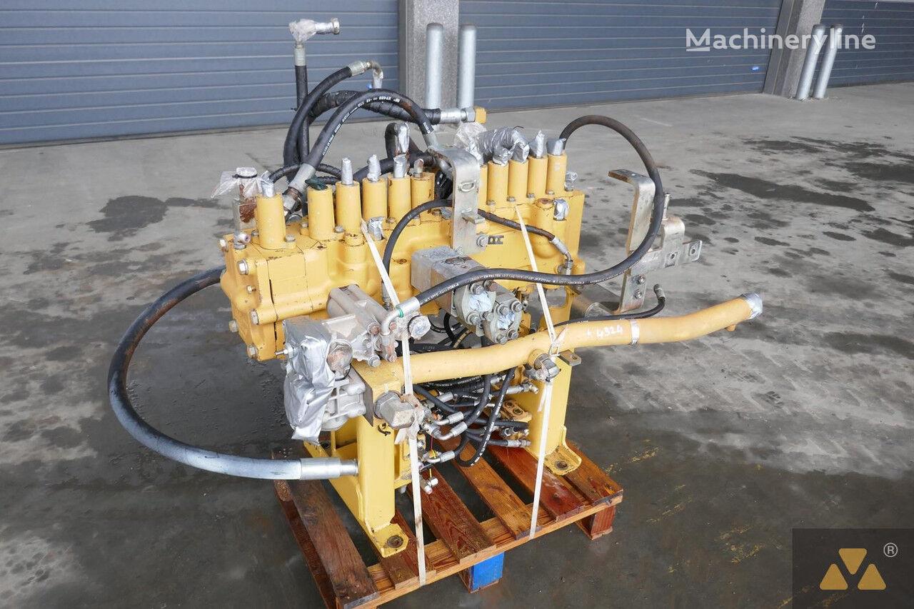 CATERPILLAR Main valve Cat 330DL engine valve for CATERPILLAR 330DL wheel loader