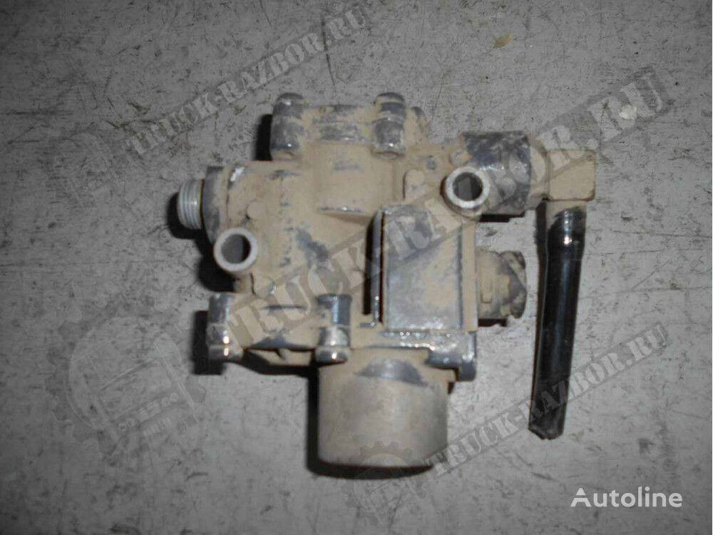 DAF ABS engine valve for tractor unit