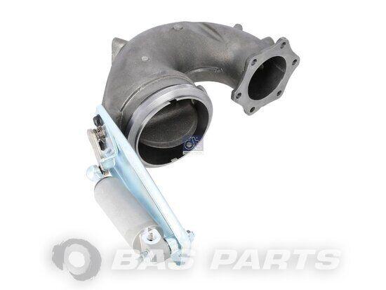 DT SPARE PARTS motor brake engine valve for truck