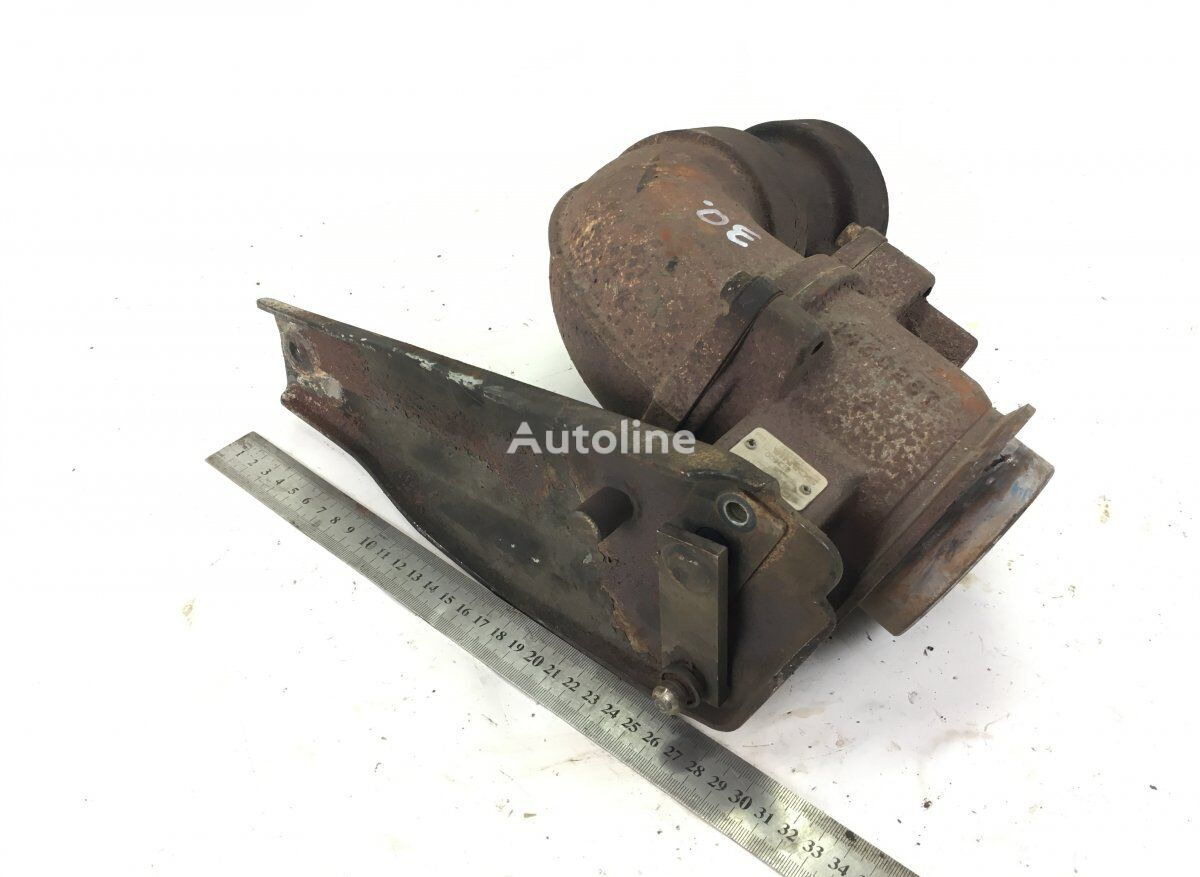 GT 4-series 114 (01.95-12.04) (4219080156) engine valve for SCANIA 4-series 94/114/124/144/164 (1995-2004) tractor unit