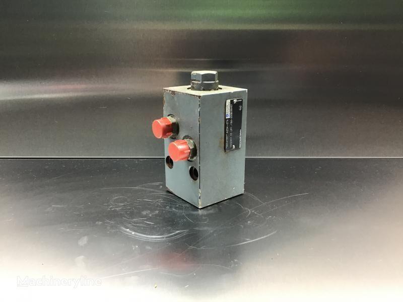 LIEBHERR engine valve for LIEBHERR R954B/R964B/R964 /R964 Li excavator