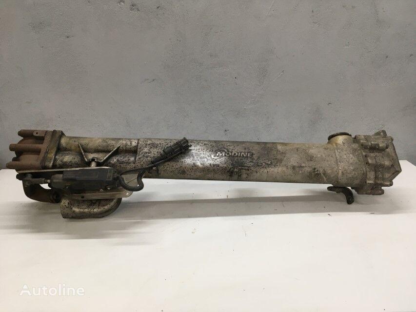 MAN EGR KOELER engine valve for truck