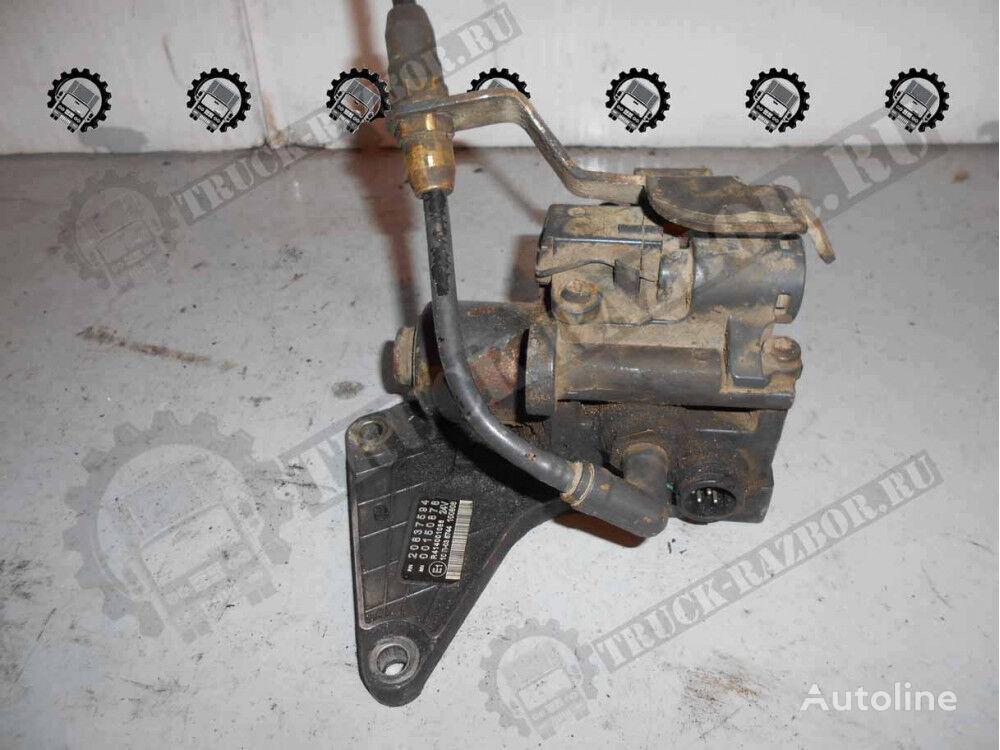 RENAULT EPG (21707054) engine valve for RENAULT tractor unit