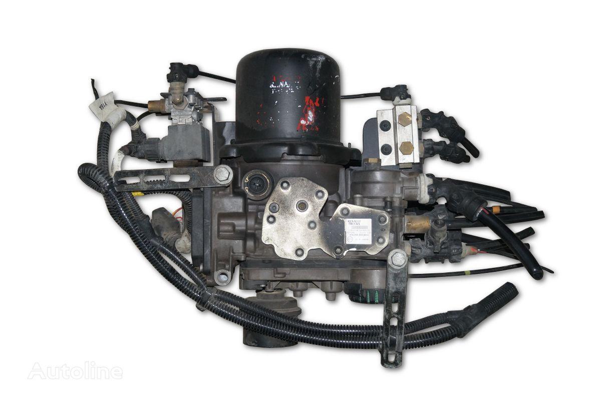 RENAULT RANGE T APM VALVE AIR DRYER PODSTAWA OSUSZACZA (K070286) engine valve for RENAULT RANGE T K070286 truck