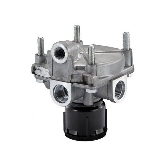 RENAULT Relaisventiel WABCO 973.011.004.0 engine valve for truck