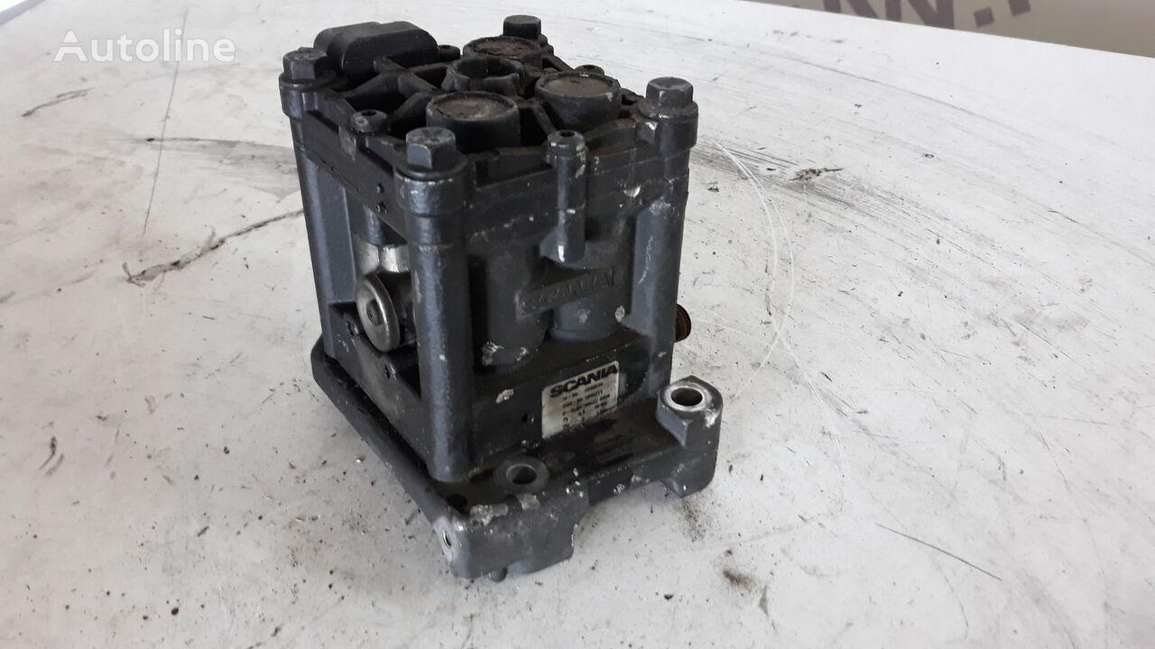 SCANIA EGR valve engine valve for SCANIA R tractor unit