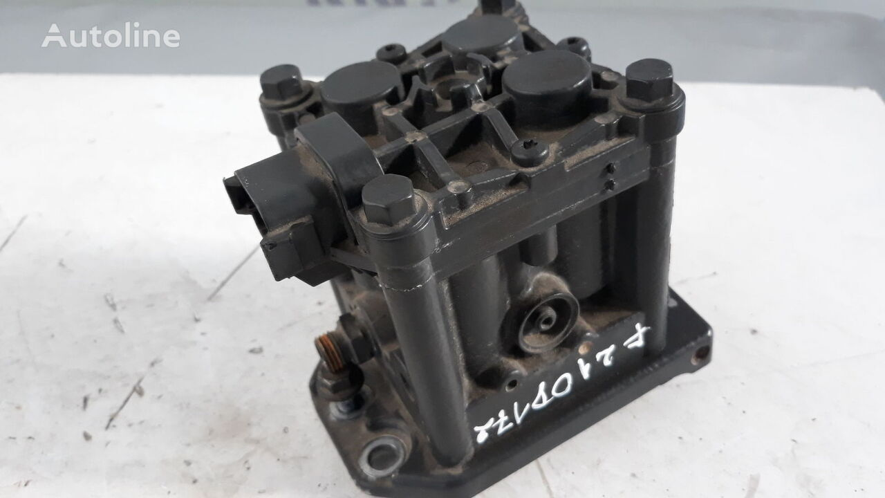 SCANIA EURO 6 engine valve for SCANIA R tractor unit
