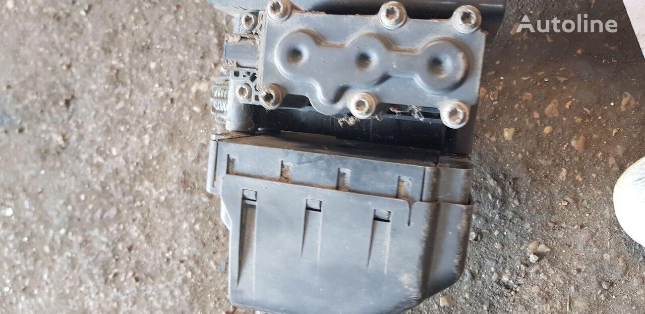 SCANIA solenoid valve, air suspension engine valve for SCANIA R, P, G, L series EURO6 tractor unit