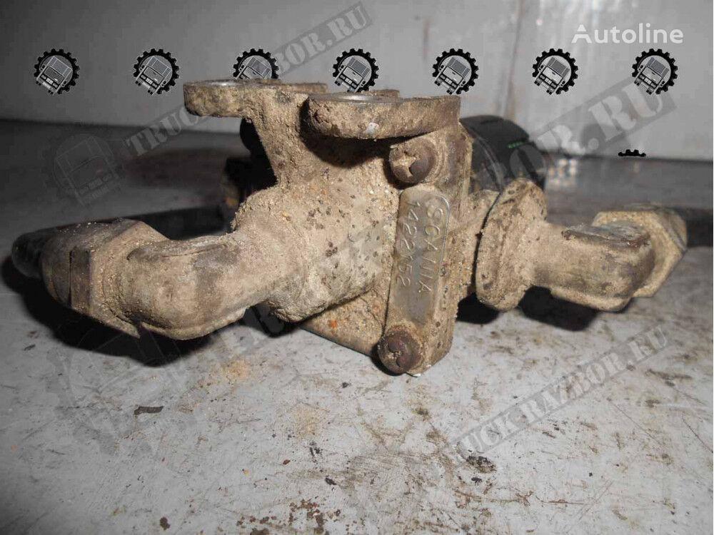 SCANIA uskoritelnyy engine valve for SCANIA tractor unit
