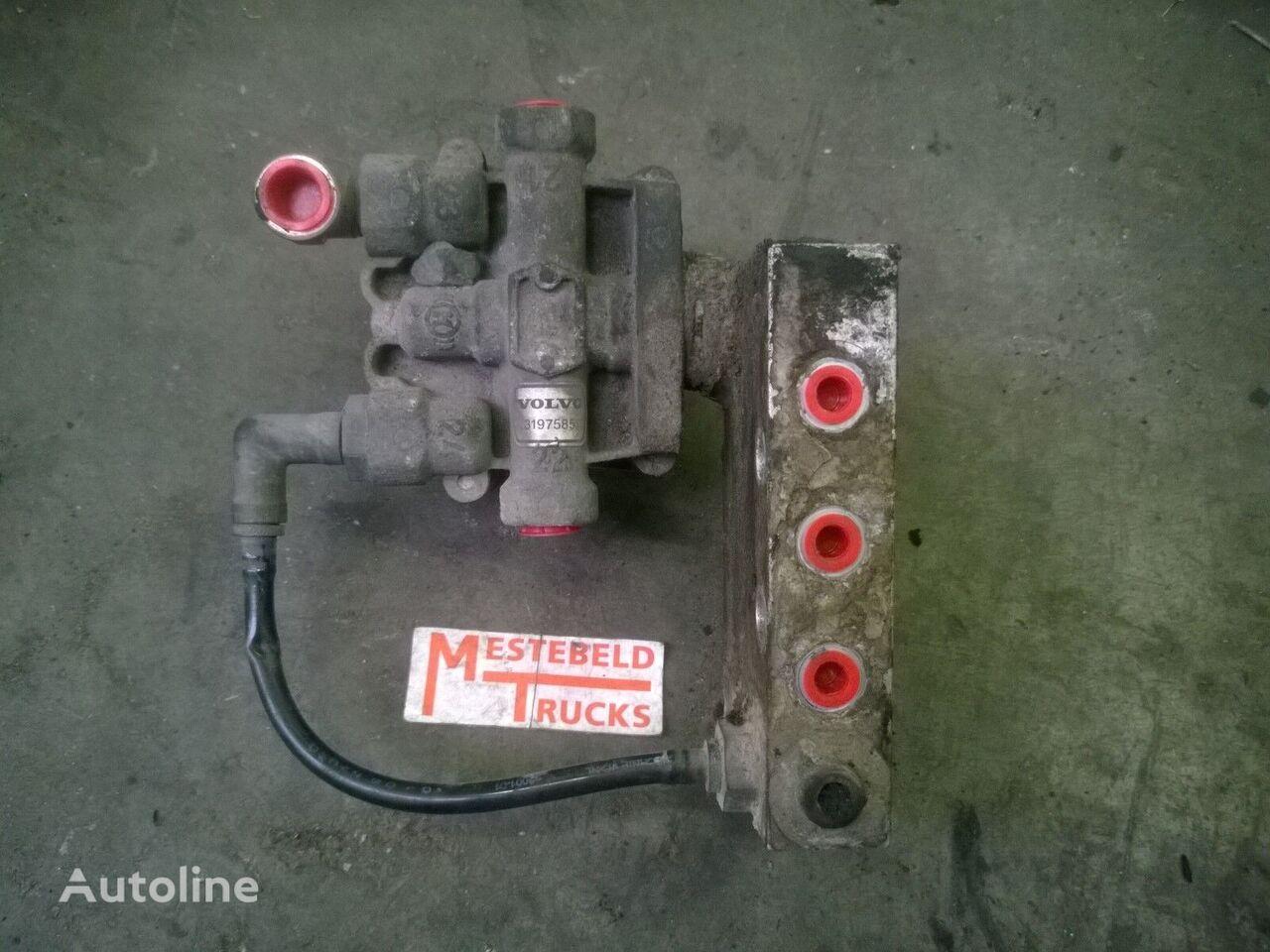 VOLVO 4 kringsventiel engine valve for VOLVO FL6 truck