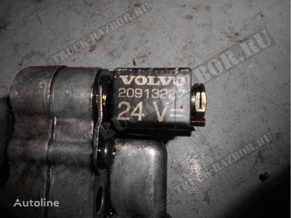 VOLVO upravlyayushchiy, D12 engine valve for VOLVO tractor unit