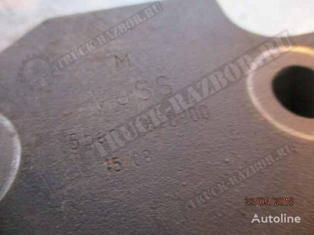 kontrolya podachi topliva engine valve for DAF tractor unit