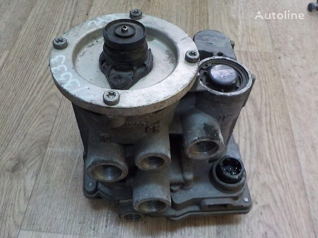 Tormoznoy Mercedes Benz engine valve for truck