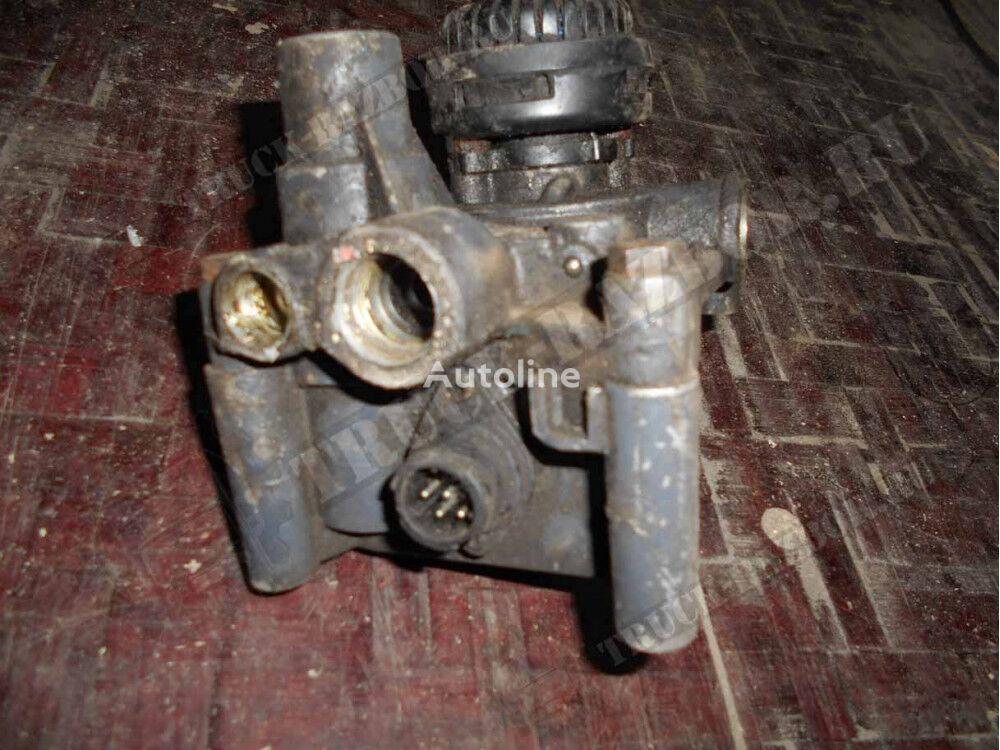uskoritelnyy (4802020050) engine valve for DAF tractor unit