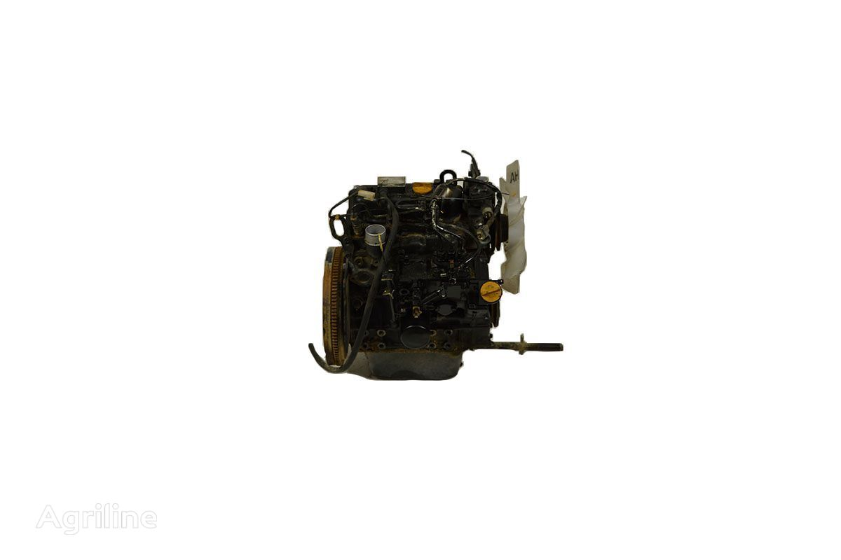 3TNA72 engine for YANMAR mini tractor