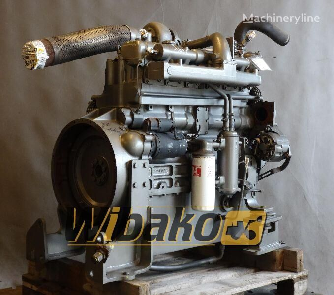 Engine Scania 6 CYL. (6CYL.) engine for 6 CYL other construction equipment