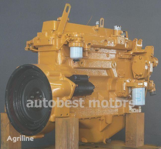 6068TF150E engine for JOHN DEERE tractor