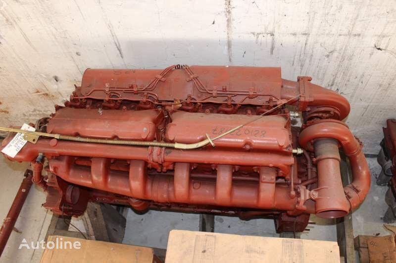 8210.22.193 190.30 engine for truck