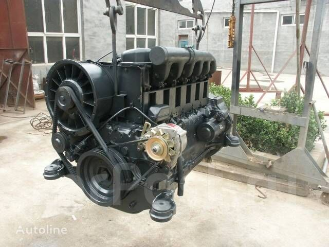 ATLAS engine for ATLAS 1604 excavator