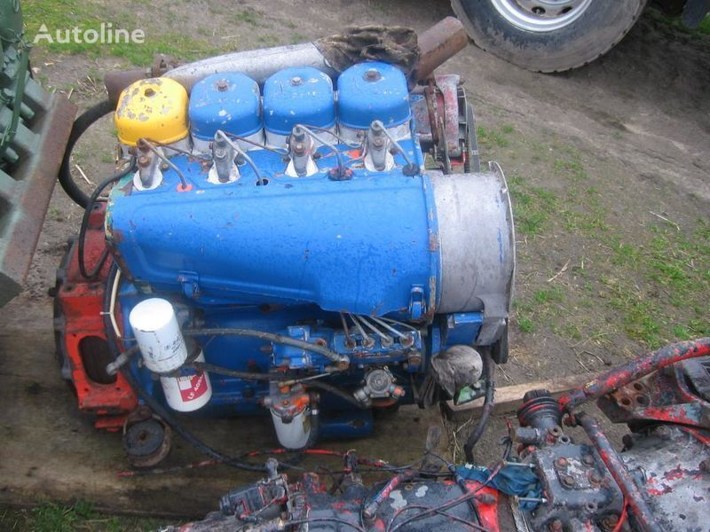 Deutz BF4L913 engine for ATLAS 1304,1404 excavator