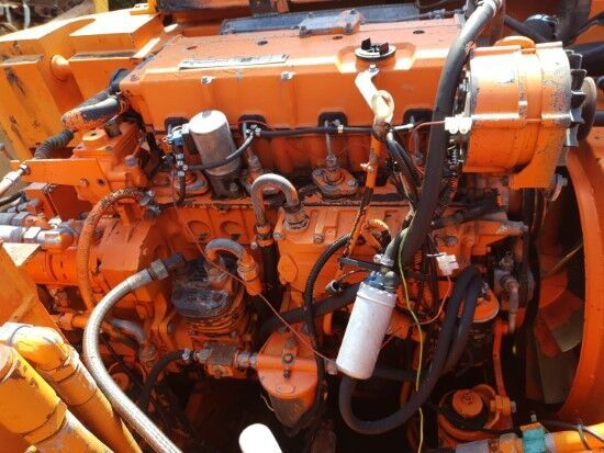 ATLAS 1604 (MOTOR) engine for telehandler